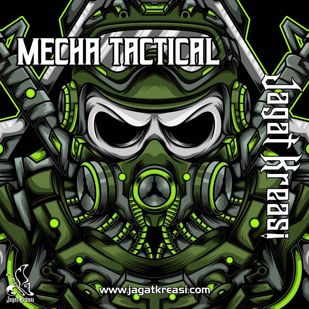 Mecha Tactical