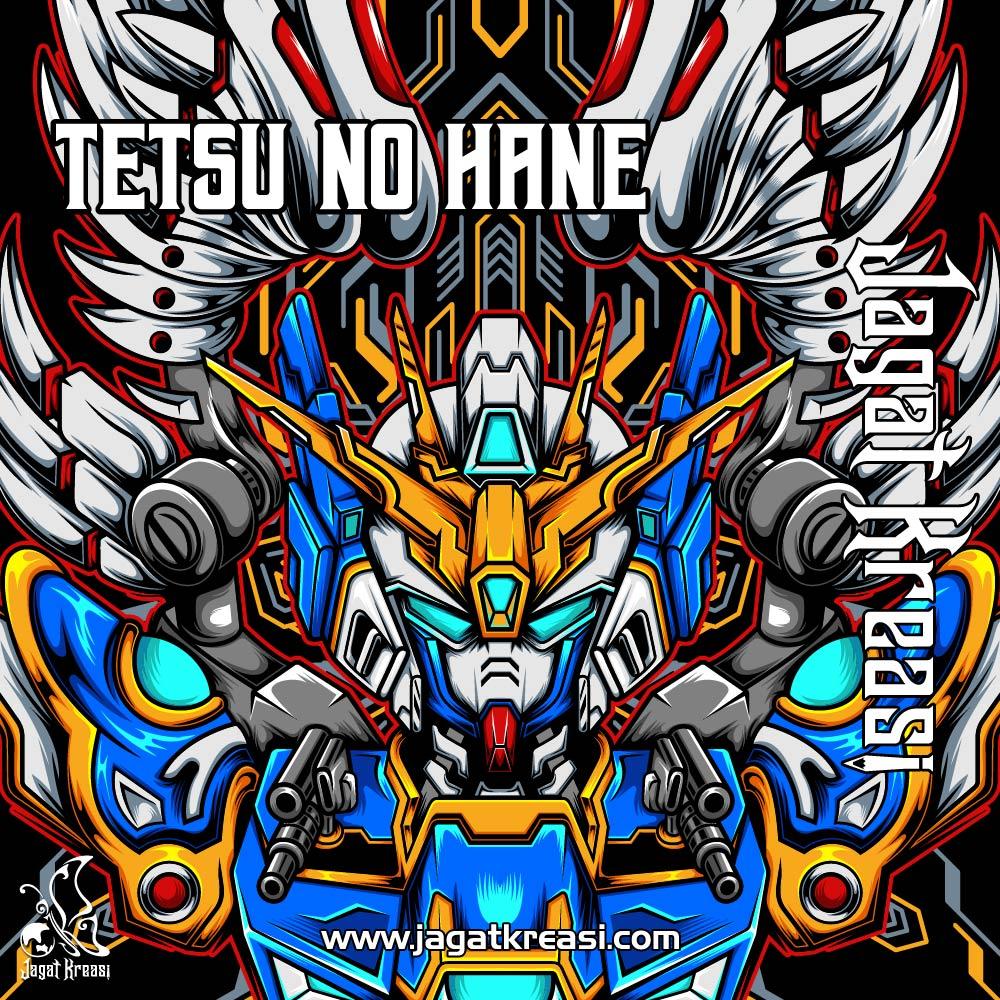 Tetsu No Hane