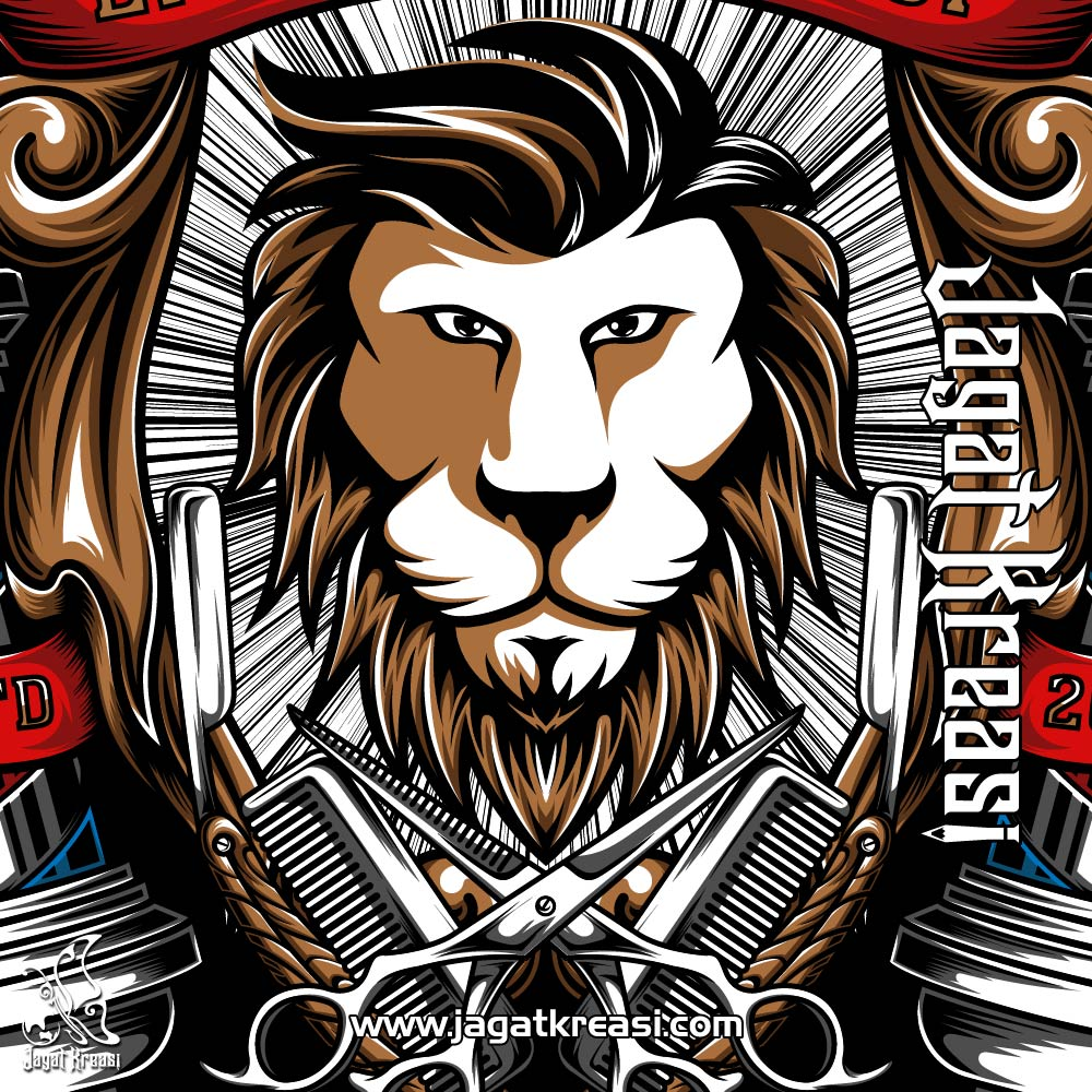 Lion Barbershop