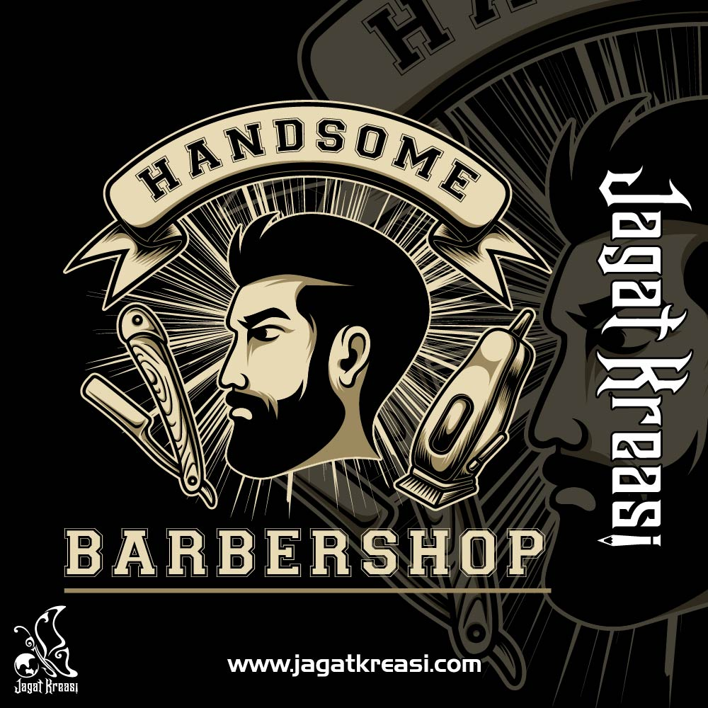 Handsome Barbershop