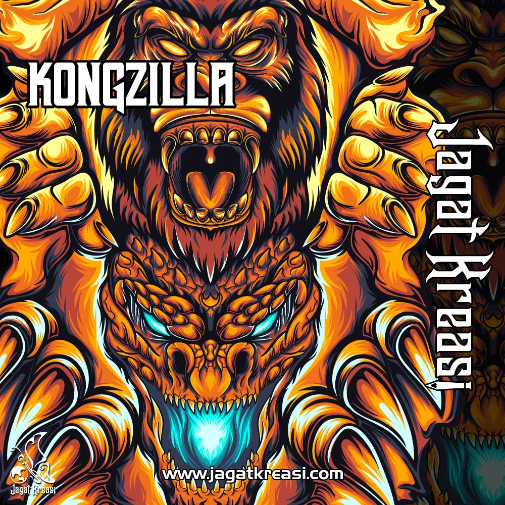 Kongzilla